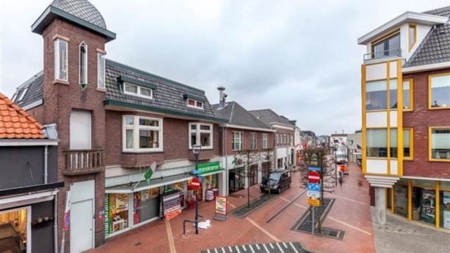 Oudestraat 37 en 39