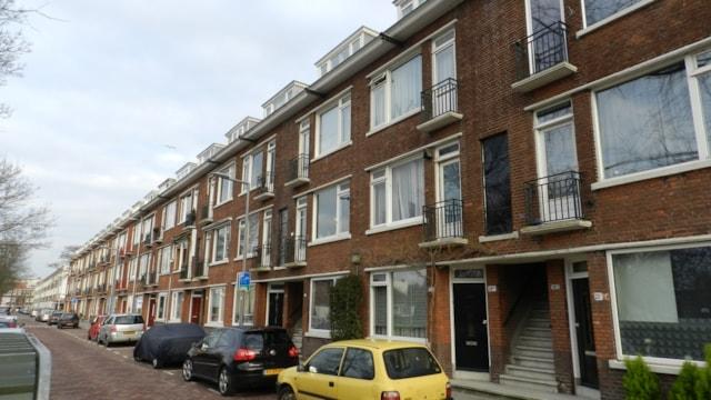 Verhuurde woning Rotterdam