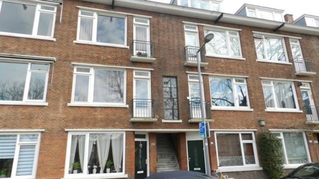 Beleggingsobject Rotterdam