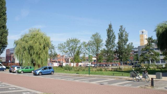 Beleggingspand Veenendaal