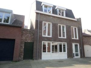 Bourgogneplein 21B en 21C, 6221 CZ Maastricht
