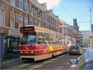 Zoutmanstraat , 2518 GT Den Haag