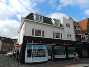 Havenstraat 10 en Elleboogstraat 2, 2a en 2b, 1211 KL Hilversum