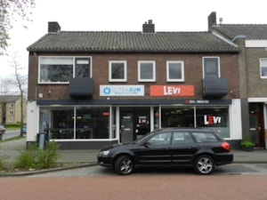 Oude Postweg 186 I en Joseph Haydnlaan 40a, 7557 DJ Hengelo