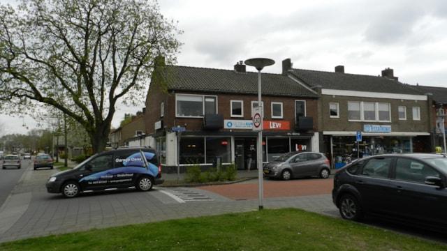 Oude Postweg 186 I en Joseph Haydnlaan 40a