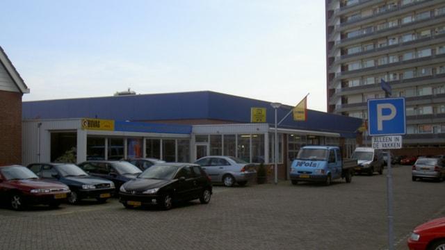Beleggingspand Papendrecht