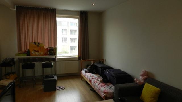 Eindhoven verhuurde appartementen