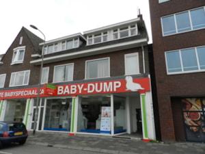 Boschdijk 253 & 253A, 5612 HC Eindhoven