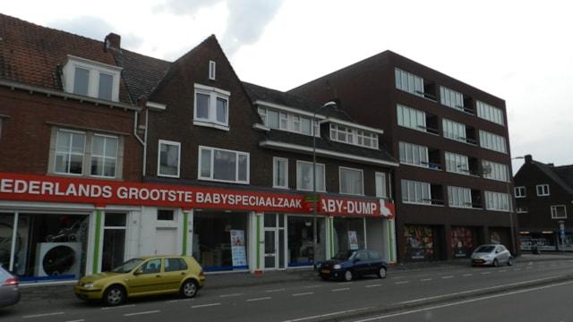 Boschdijk 253 & 253A