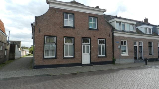 Woonbelegging Waalwijk