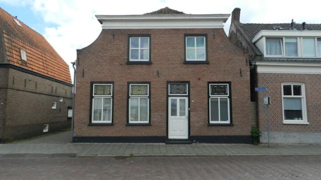 Beleggingspand Waalwijk