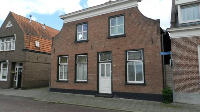 Belegging Waalwijk