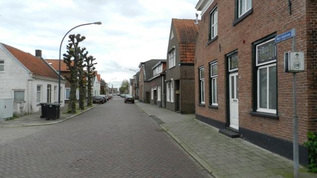 Beleggingsobject Waalwijk