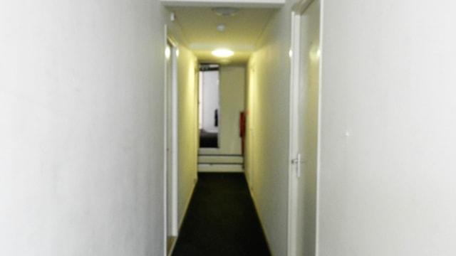 Hal eerste verdieping
