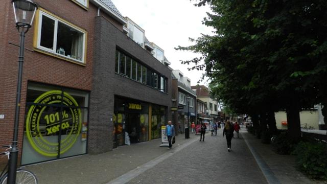 Dorpsstraat