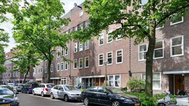 Woonbelegging Amsterdam