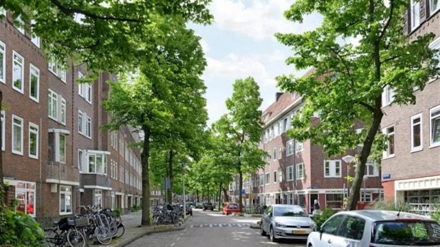 Belegging Amsterdam
