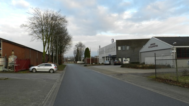 Limburg vastgoed