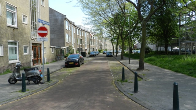 Investeren in Haags vastgoed