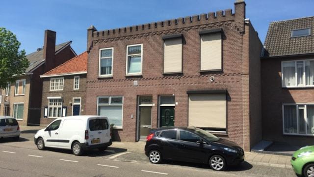 Strijpsestraat 34 & 34A