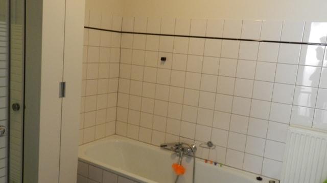 Derde verdieping - badkamer