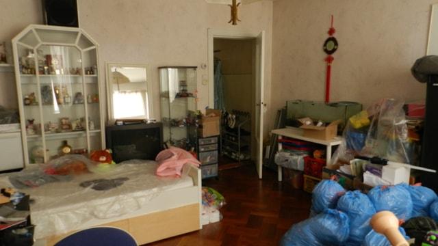 Eerste verdieping - woonkamer