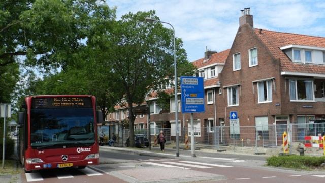 Belegging Groningen