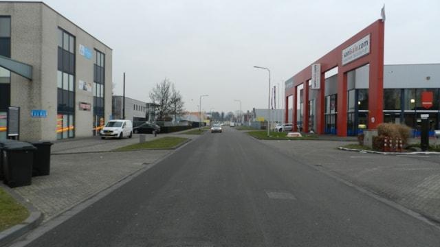 Kantoorbelegging Tilburg