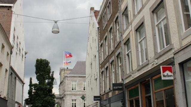 Nieuwstraat 5