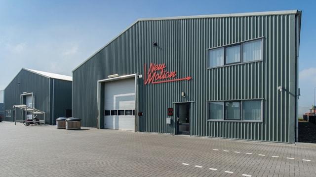 Beleggingsobject Middelburg