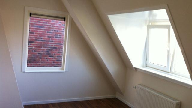 Eerste verdieping - slaapkamer