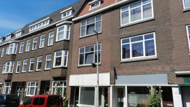 Beleggingspand Katendrechtse Lagedijk