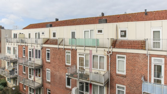 Katendrechtse Lagedijk 453A, B-01, B-02