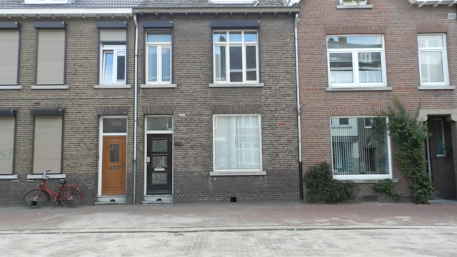 Appartementen in Maastricht
