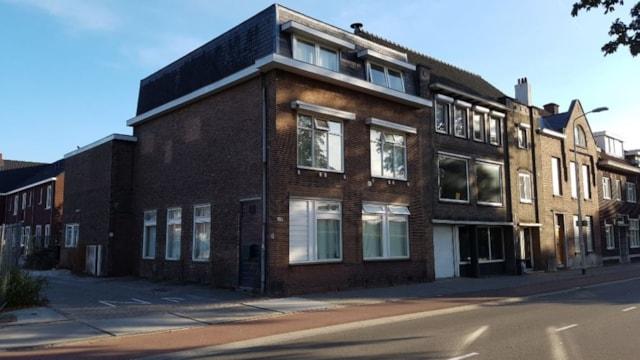 Beleggingspand Roosendaal