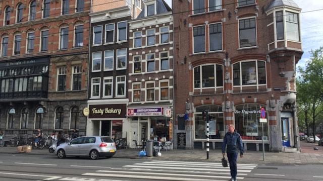 Investeren in Amsterdam