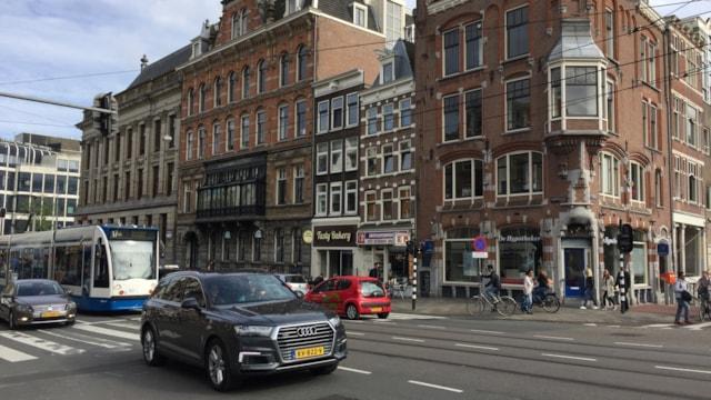 Beleggen in Amsterdams vastgoed