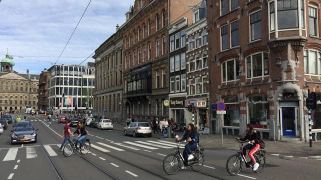 Raadhuisstraat 19-2