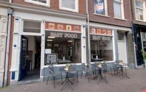 Nieuwstraat 8-BG 10-BG, 2611HK  Delft