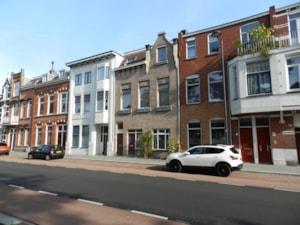 Woningportefeuille,  Breda