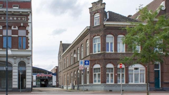 Knevelgraafstraat 23, 25 en 27