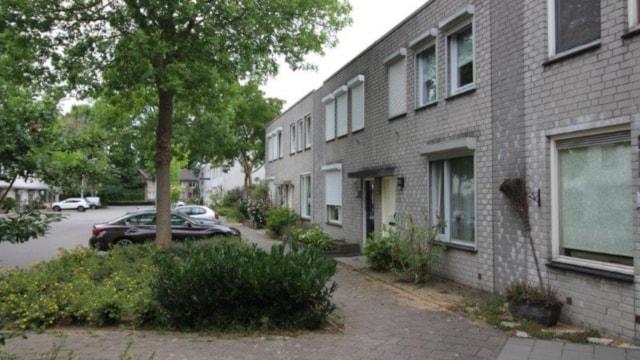 kamerverhuurpand Maastricht