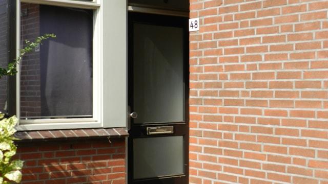 Beleggingspand in Groningen