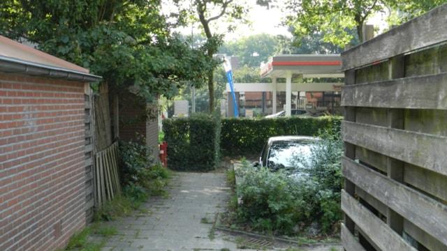 Groningen vastgoed