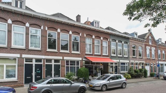 Ebenhaezerstraat 50