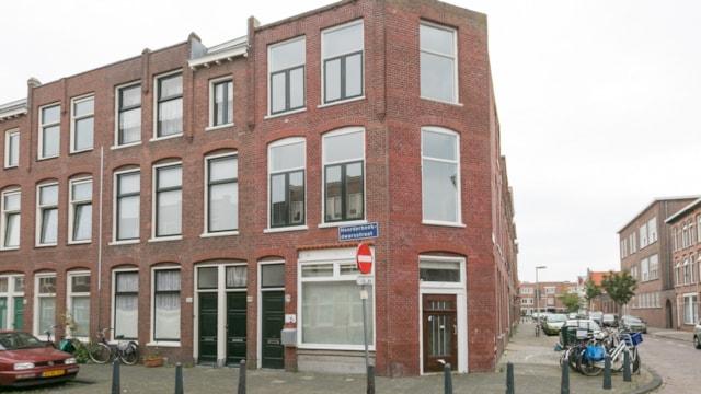 Noorderbeekdwarsstraat