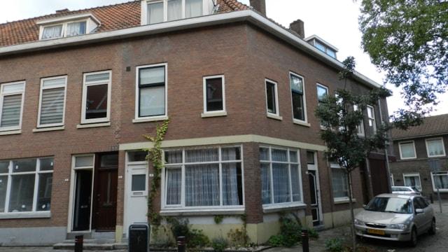 Verhuurd appartement Schiedam