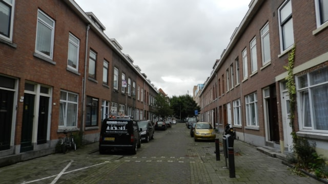 Voltastraat