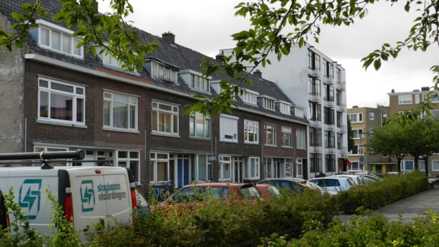 Belegging Schiedam