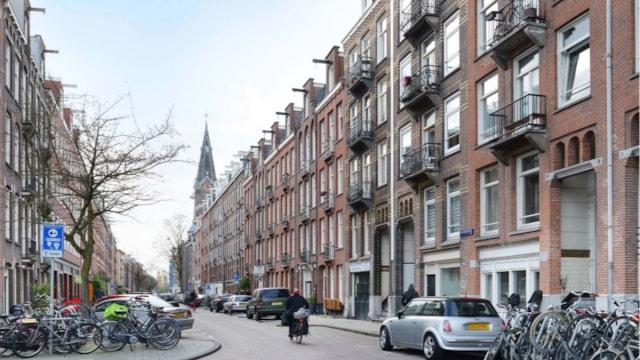 Van Ostadestraat 191a